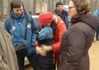 В Горячем Ключе нашли потерявшихся в лесу грибников: дедушку и 7-летнего внука, фото — «Рекламы Адлера»