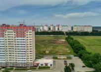Большую школу, садики, парковки и скверы построят на Гидрострое в Краснодаре, фото — «Рекламы Ейска»