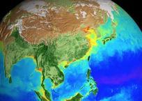 NASA показало видео с изменениями Земли за 20 лет, фото — «Рекламы Тихорецка»
