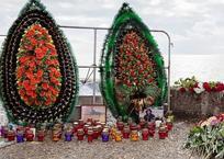 Стелу в память о жертвах авиакатастрофы Ту-154 под Сочи установят в Подмосковье, фото — «Рекламы Хадыженска»