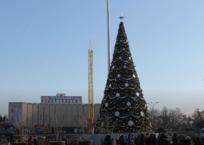 Новый год 2018 в Краснодаре: когда установят главную елку, фото — «Рекламы Краснодара»