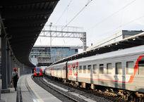 Краснодар и Крым свяжет электричка, фото — «Рекламы Адлера»