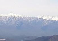 В Сочи закроют въезд в горы автомобилям на летней резине, фото — «Рекламы Кубани»