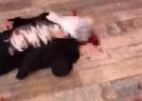 «Выстрел в голову»: видеозапись перестрелки в Армавире, в которой убили офицера Росгвардии, фото — «Рекламы Кубани»
