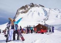 Трассы для катания в Сочи открыты: в первый же день их опробовали более 1000 человек, фото — «Рекламы Ейска»