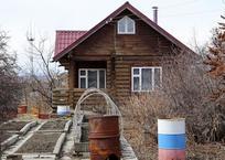 Хоть дешевенький, да свой: ТОП-5 самых бюджетных домов, которые можно купить в Краснодаре ФОТО, фото — «Рекламы Новокубанска»