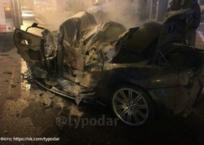 В Краснодаре жуткое ДТП: водитель BMW врезался в автобус и погиб ФОТО, фото — «Рекламы Новокубанска»