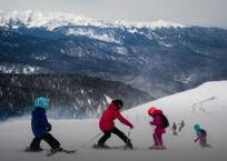 Сочи зимой: катаемся на снегоступах и отправляемся в лыжный поход по заповеднику, фото — «Рекламы Приморско-Ахтарска»