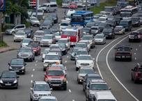 Автомобилисты Краснодара готовят массовую акцию протеста против подорожания бензина, фото — «Рекламы Туапсе»