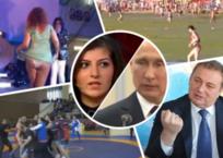 Они взорвали Интернет на Кубани в 2017 году: шесть курьезных и скандальных ВИДЕО, фото — «Рекламы Темрюка»