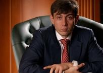 Сергей Галицкий стал почетным гражданином Краснодара, фото — «Рекламы Кропоткина»