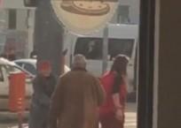 В Краснодаре танцующая девушка помешала старушке просить милостыню ВИДЕО, фото — «Рекламы Гулькевичей»