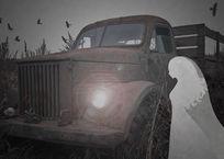 Одноглазый грузовик, Пшадская дева, чертова шахта и тайна золота - Легенды Краснодарского края, фото — «Рекламы Кореновска»