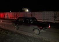 Девушку у обочины сбил владелец «ВАЗа» на Кубани ФОТО, фото — «Рекламы Краснодара»