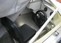 В Геленджике женщину порезало винтом моторной лодки, фото — «Рекламы Геленджика»