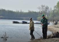 Запрет на рыбалку в Краснодарском крае: в сутки можно выудить не более 5 кило, фото — «Рекламы Адлера»