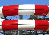 Водную горку, не имеющую аналогов в мире, собираются открыть в Геленджике, фото — «Рекламы Геленджика»