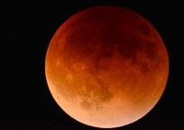 Россияне увидят «кровавую голубую Луну», фото — «Рекламы Сочи»