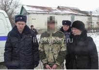 Ограбление разбойников-неудачников в Краснодарском крае попало на видео, фото — «Рекламы Кубани»