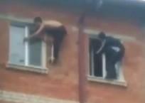 В Краснодаре трюки экстремалов на высоте закончились трагедией - ВИДЕО 18+, фото — «Рекламы Кубани»