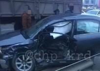 Под Краснодаром столкнулись «Тойота» и «Хендай», есть погибший ВИДЕО, фото — «Рекламы Гулькевичей»