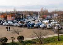 Автобарахолка с Дубинки в Краснодаре переедет в Динской район ФОТО, фото — «Рекламы Краснодара»