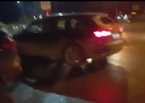 ВИДЕО: Жесткая авария в Северском районе, фото — «Рекламы Гулькевичей»