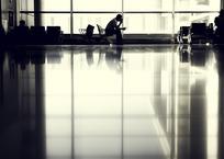 В краснодарском аэропорту стартует программа полетов на выходные дни, фото — «Рекламы Адлера»