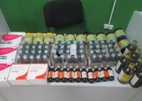 В аэропорту Краснодара мужчину из-за 18 кг лекарств не пустили на рейс   , фото — «Рекламы Кубани»