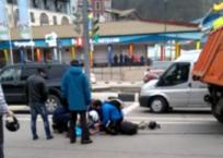 Очевидец ДТП с участием «КамАЗа» в Сочи винит администрацию в отключении светофоров  , фото — «Рекламы Кореновска»