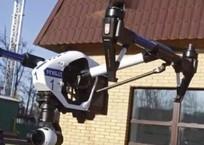 Будущее наступило: дроны ГИБДД за 500 тысяч «атакуют» водителей Краснодарского края - ВИДЕО, фото — «Рекламы Тимашевска»