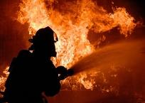 Жительница Кубани устроила пожар, отомстив за не полученную долю наследства, фото — «Рекламы Адлера»