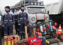 От пожаров и потопов Краснодарский край будут защищать тысячи человек - ФОТО, фото — «Рекламы Тимашевска»