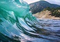 В Геленджике построят серфцентр «Большая волна», фото — «Рекламы Геленджика»
