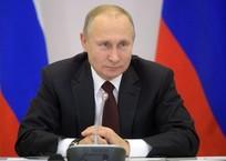 Владимир Путин приедет в Краснодар, фото — «Рекламы Усть-Лабинска»