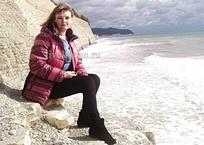 В Геленджике разыскивают 40-летнюю Юлию Коновалову, фото — «Рекламы Адлера»