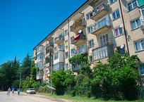 Минстрой РФ предлагает установить цену кв. м. жилья на Кубани в 39,1 тысяч рублей, фото — «Рекламы Кореновска»