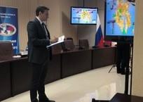 «Почти побили Космос»: Краснодарский край побил рекорд по явке на выборах, фото — «Рекламы Адлера»
