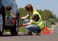 С 18 марта российские водители обязаны носить светоотражающие жилеты, фото — «Рекламы Адлера»
