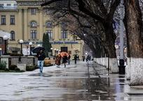 Жителей и гостей Кубани ждут дожди с грозами, фото — «Рекламы Темрюка»