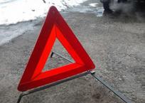 Мать и четверых детей сбила «шестерка» в Брюховецком районе, фото — «Рекламы Краснодара»