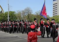 В Краснодаре пройдет парад Кубанского казачьего войска, фото — «Рекламы Тихорецка»