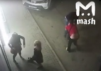Сотрудница МВД края с мужем устроила драку в краснодарском продуктовом магазине, фото — «Рекламы Тихорецка»