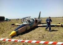Краснодарского курсанта, экстренно посадившего самолет в Адыгее, представили к награде, фото — «Рекламы Кубани»