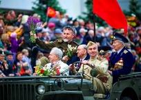 Афиша праздничных мероприятий: как в Краснодаре будут отмечать День Победы, фото — «Рекламы Ейска»