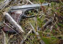 """Кубанский восьмиклассник принес в школу пистолет и выстрелил """"забавы ради"""", фото — «Рекламы Адлера»"""