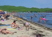 В ТОП-10 самых недорогих российских курортов для летнего отдыха вошли четыре города Кубани, фото — «Рекламы Кубани»