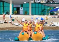 Пляжный сезон на Кубани стартует 26 мая, фото — «Рекламы Кубани»