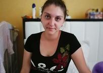 Пропала без вести 24-летняя девушка с татуировками бант и ключ, фото — «Рекламы Крымска»