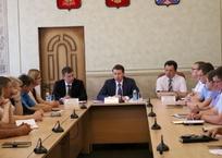 Назначен исполняющий обязанности главы Гулькевичского района, фото — «Рекламы Гулькевичей»